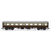 Hornby R4630 OO BR C/Cream Mk1 Tourist Second Open (TSO)
