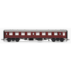 Hornby OO BR Maroon Mk1 Tourist Second Open (TSO)