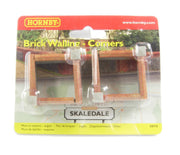 Hornby R8978 Brick Walling Corners
