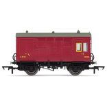 Hornby OO LMS Horse Box (42409)