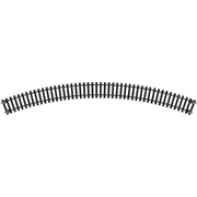 Hornby R607 OO 2nd Radius Double Curve