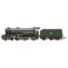 Hornby R3523 OO BR B17 Class Leicester City Early BR