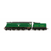 Hornby R3525 OO BR Battle of Britain Class (Air-Smoothed) Sir Archibald Sinclair Early BR