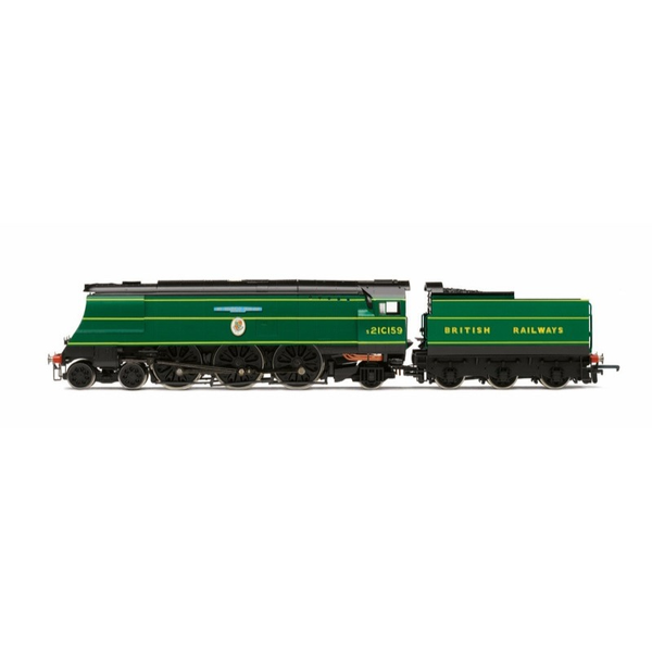 Hornby OO BR Battle of Britain Class (Air-Smoothed) Sir Archibald Sinclair Early BR