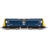 Hornby OO BR Class 71 BR Blue (Pre-TOPS)