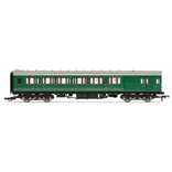 Hornby OO BR (Ex-Maunsell) Pull/Push Coach Pack Set 601