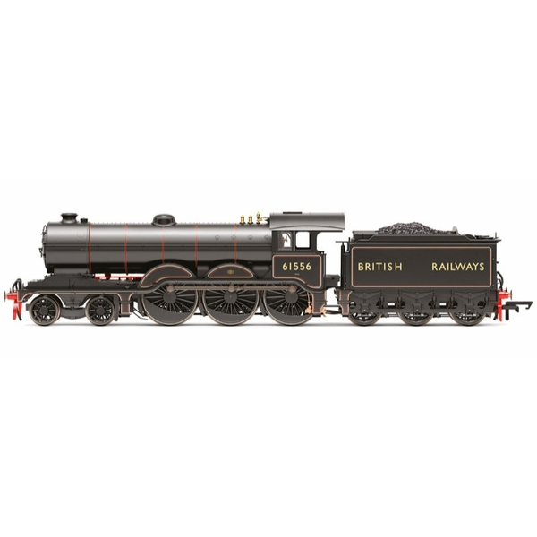 Hornby OO 4-6-0 Holden B12 Transition BR