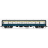 Hornby R4778 OO BR Mk1 Coach First Open W3123 Blue & Grey Livery