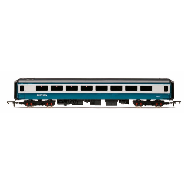 Hornby OO BR Mk2D Coach Tourist Open Second (TSO) Intercity