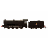Hornby OO BR Raven Q6 Class Early BR