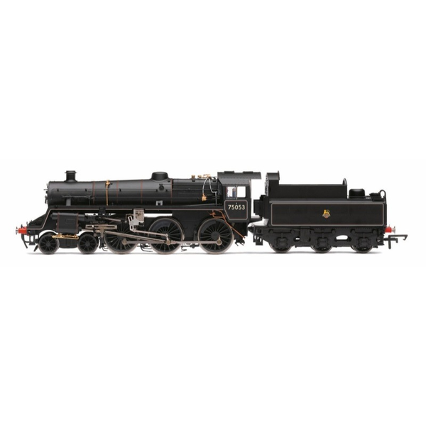 Hornby OO BR Standard 4MT Early BR
