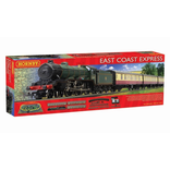 Hornby East Coast Express Electric Train Set