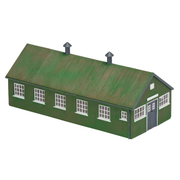 Hornby R9813 OO Ex-Barrack Rooms
