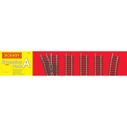 Hornby R8221 Extension Track Pack A (OO Gauge)