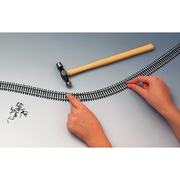 Hornby R621 OO Flexible Track