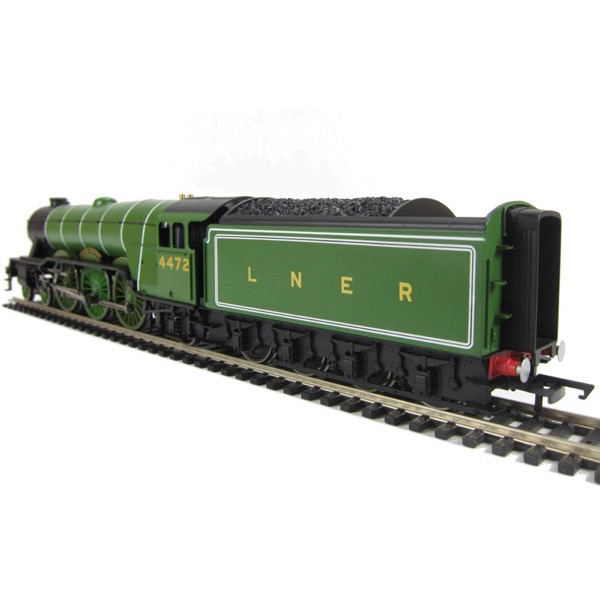 Hornby OO Flying Scotsman Class A1