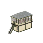 Hornby R9838 OO Granite Station Signal Box