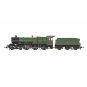 Hornby R3516 OO GWR Class 6000 King George III