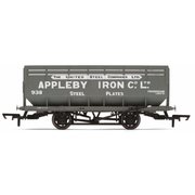 Hornby R6821 OO LMS Dia 1729 20 Ton Coke Wagon Appleby Iron Co.