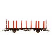 Hornby R6792 OO OTA Timber Wagon Tapered Stanchions