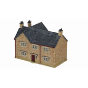 Hornby R9848 OO The Country Farm House