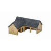 Hornby R9849 OO The Country Farm Outhouse