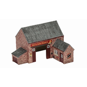 Hornby R9855 OO The Village Garage
