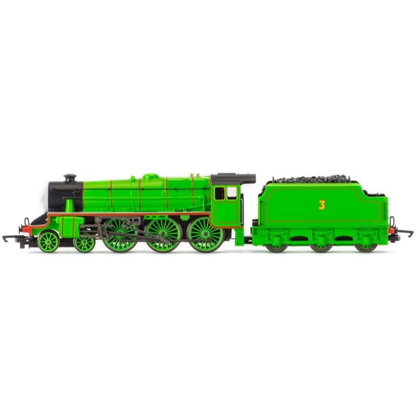 Hornby OO Thomas & Friends Henry Locomotive