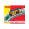 Hornby R8229 OO TrakMat Accessories Pack 3