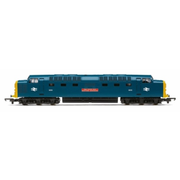 Hornby R3590 Railroad OO BR Class 55 The Kings Own Scottish Borderer