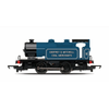 Hornby Railroad OO Ex-Industrial Godfrey & Mitchell Coal Merchants No.9