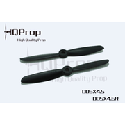 HQ Direct Drive 5x4.5 Prop Black