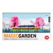 IS Magic Garden