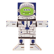 IS 71541 Transform It Characters