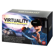 IS 84059 Virtuality - VR Glasses