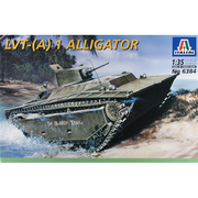 Italeri 6384 1/35 LVTA-(A) 1 Alligator
