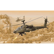 Italeri 2748 1/48 AH-64D Apache Longbow Plastic Model Kit