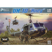 Kitty Hawk 80154 1/48 UH-1D Huey