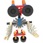 KNex 32307 Robot Building Set