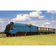 Hornby R1202 Mallard Pullman Electric Model Train Set