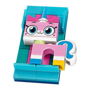 LEGO 41454 UniKitty Dr. Fox Laboratory*