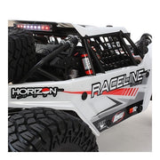 Losi LOS05016T1 Super Rock Rey 1/6 8S 4WD RC Truck (White)
