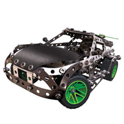 Meccano 6026397 25 Model Set Rally