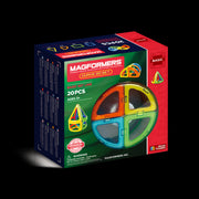 Magformers 701010 Curve Set 20pc*