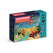 Magformers 703013 World Adventure Set 75pc*