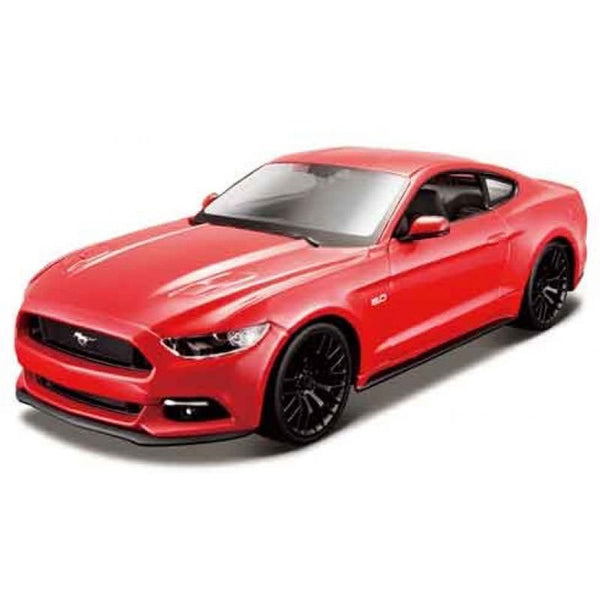 Maisto 1/24 Assembly Line 2015 Ford Mustang Coupe