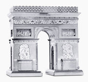 Metal Earth FCMM-ADT Arc De Triomphe