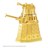 Metal Earth FCMM-DW-GD Dr Who Gold Dalek