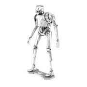 Metal Earth FCMM-SW-K2SO Star Wars K-2SO