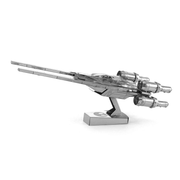 Metal Earth FCMM-SW-UWF Star Wars U-Wing Fighter